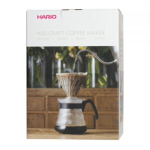 zestaw Hario V60 Craft Coffee Maker